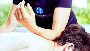 Sports Massage Bordeaux