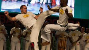 Vida De Capoeira - Dojo Jules Guesde