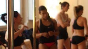 Pole Dance Paris - Studio Montreuil