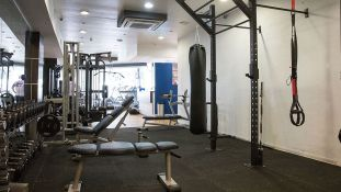 Arena Fitness Clubs - Aqua & Fitness Club