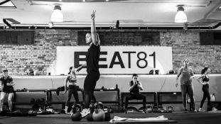 BEAT81 - EDGE Workspaces Hbf Indoor Workout