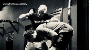 Streetwise Academy Krav Maga