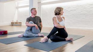 Online - Anjali Yoga