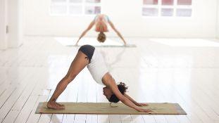 Anbadaba Yoga