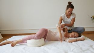 Shiatsu & Yogatherapie Nicole Schmauser Johnsallee