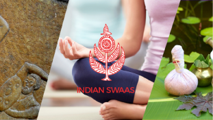 Indian Swaas - Dojo Tenchi