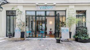 Yazen