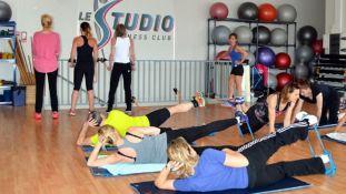 Le Studio Fitness Club