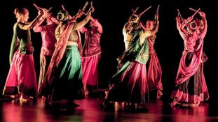 Bolly Deewani – Centre Social Belliard