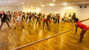 Booty Therapy - Centre de Danse du Marais