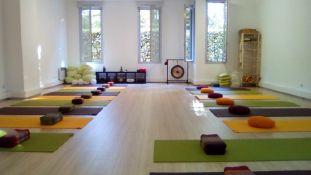 Yoga et sens