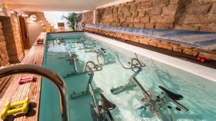 Centre Aquabike Vél'eau