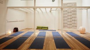 Paris Yoga Shala