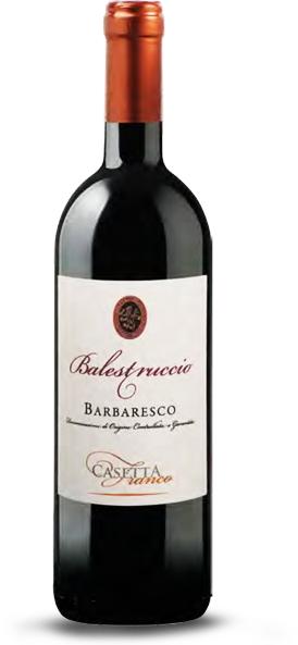 Produktbild på Barbaresco Balestruccio