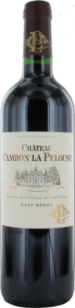 Produktbild på Château Cambon La Pelouse