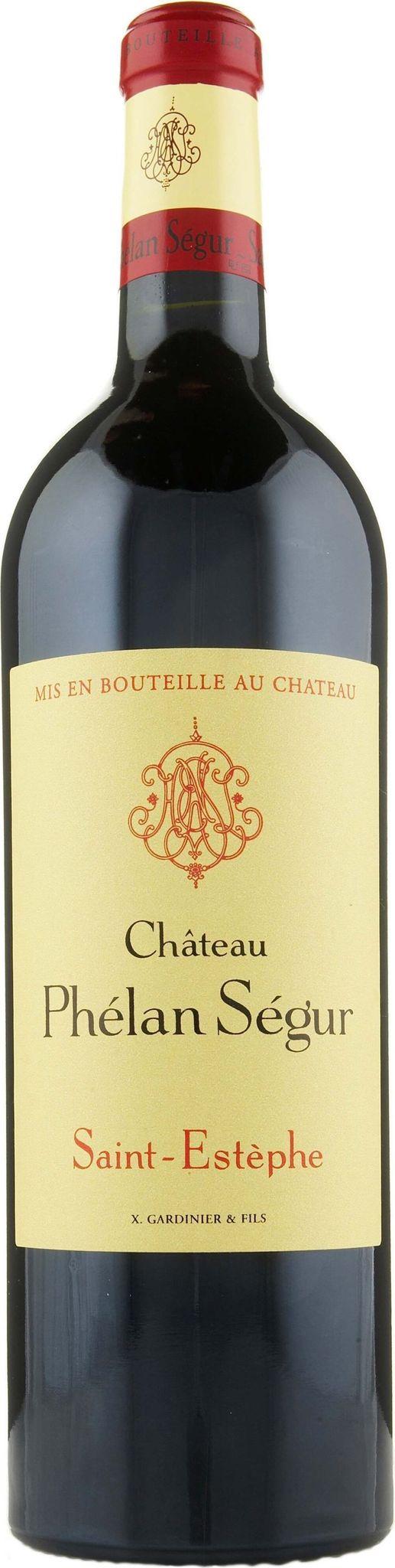 Produktbild på Château Phélan-Ségur