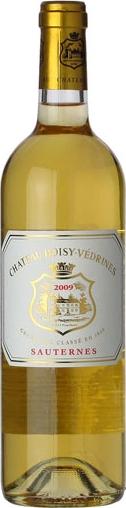 Produktbild på Château Doisy-Vedrines