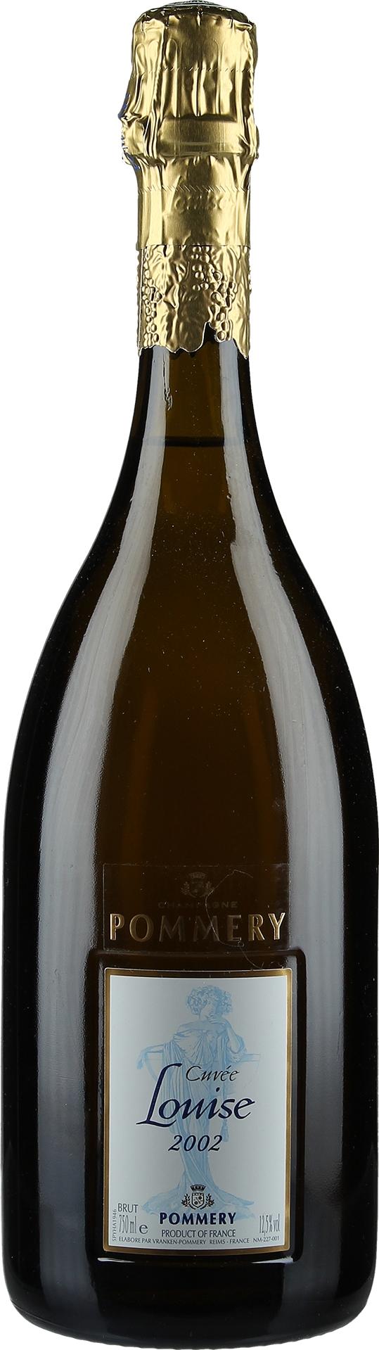 Produktbild på Champagne Pommery Cuvée Louise