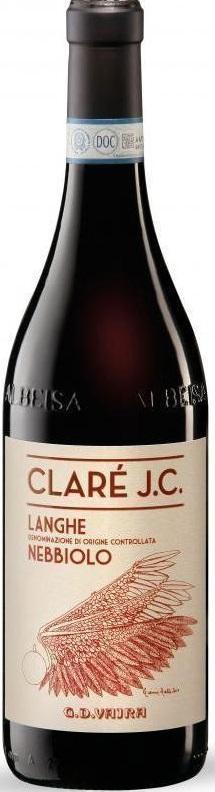 Produktbild på Claré JC