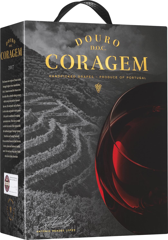 Produktbild på Coragem Douro
