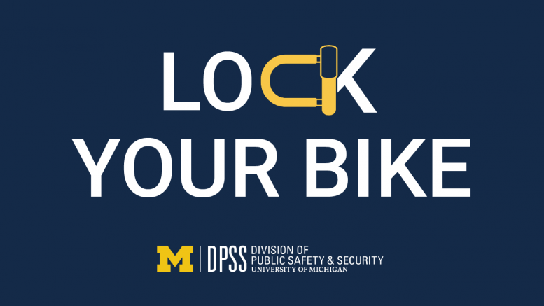 Lock-your-bike-with-a-U-Lock
