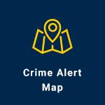 Crime Alert Map