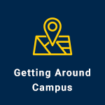Getting Around Campus icon