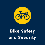 Bicycle Safety and Security