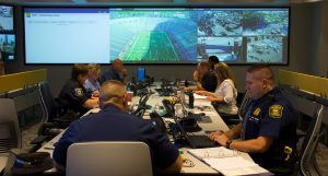 EMERGENCY MANAGEMENT | Division of Public Safety & Security