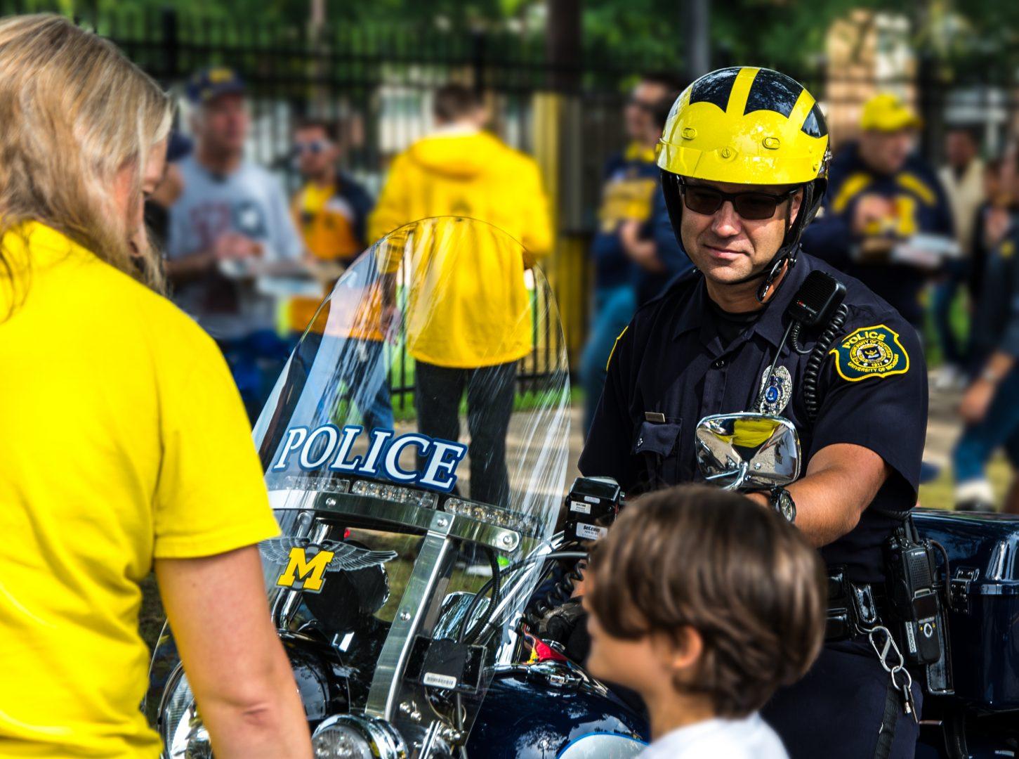 Officer Anthony Ricco