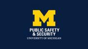 U-M Public Safety logo