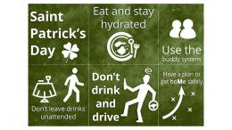 St. Patrick's Day tips