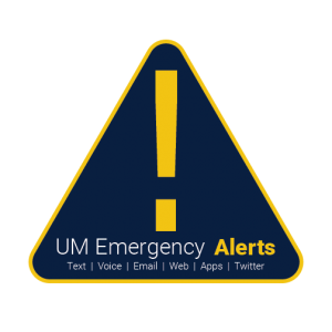 Be prepared: responding to severe weather