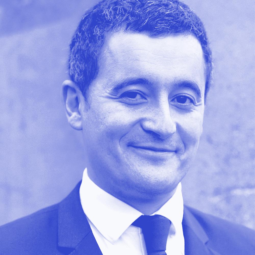 Gérald Darmarin