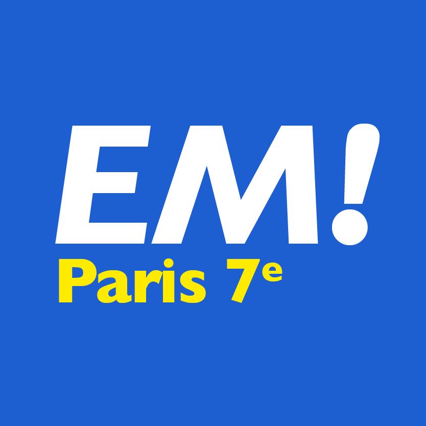 Paris 7ᵉ En Marche !