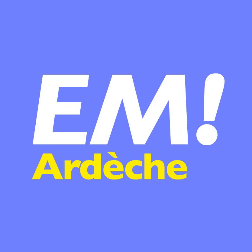 L'Ardèche En Marche !