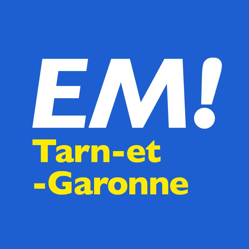 Le Tarn-et-Garonne En Marche !