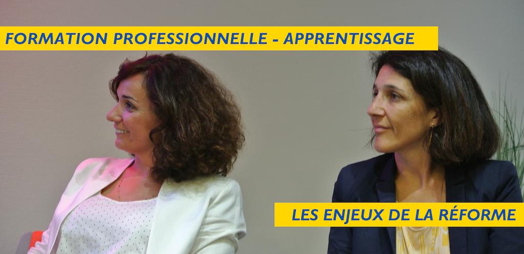 Formation professionnelle - Apprentissage -  Compétence