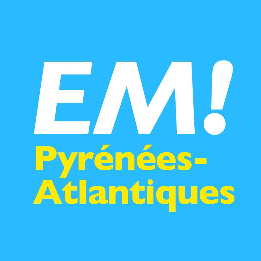 Les Pyrénées Atlantiques En Marche !
