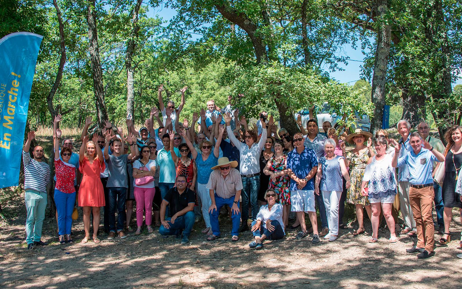 Ensemble pour le Var : Objectif Municipales