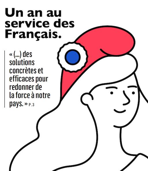 Un an au service des habitants des Hauts-de-Seine
