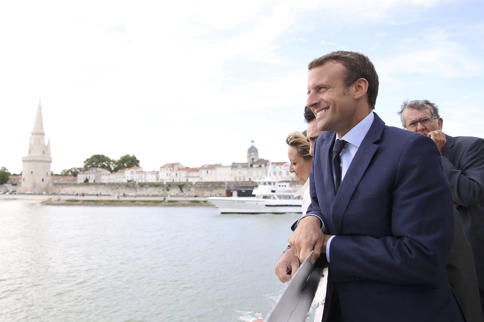 Le projet économique d'Emmanuel Macron, entre pragmatisme et réalisme…