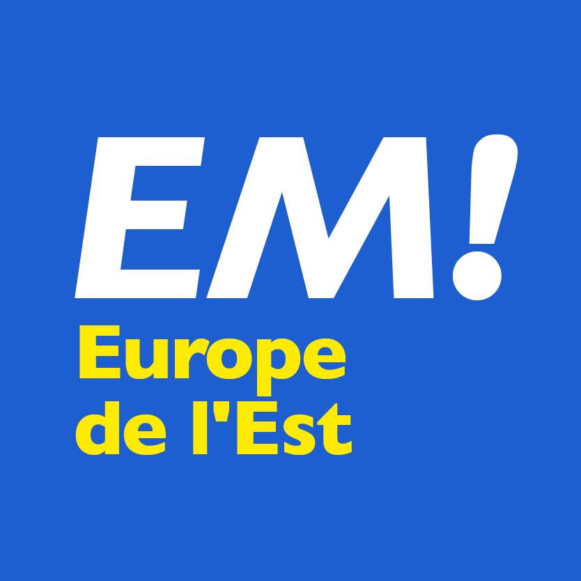 L'Europe de l'Est En Marche !