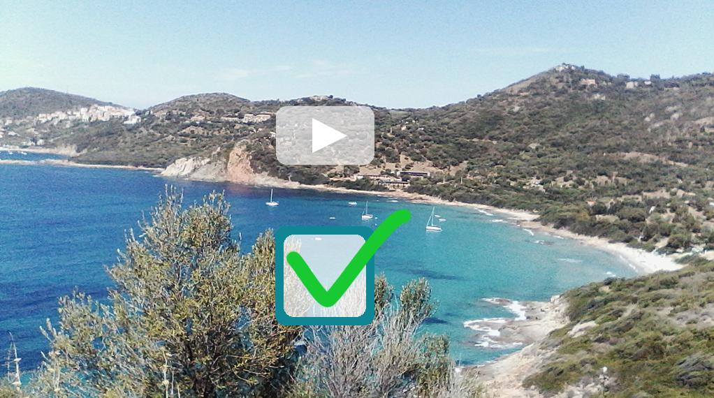 Accédez au questionnaire Corse environnement et déchets