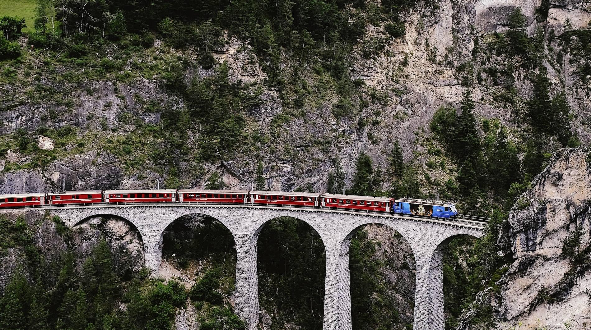 Nous voulons l'attractivité du rail pour réussir la transition énergétique