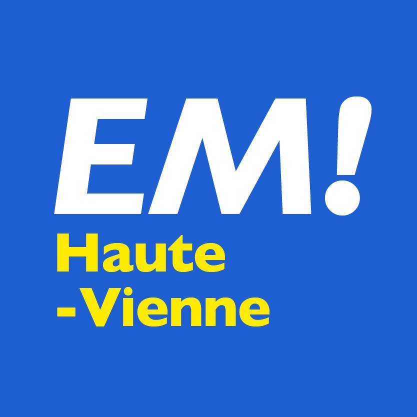 La Haute-Vienne En Marche !