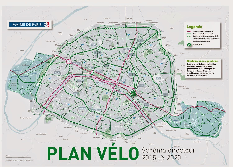 Plan vélo, 3 ans après !