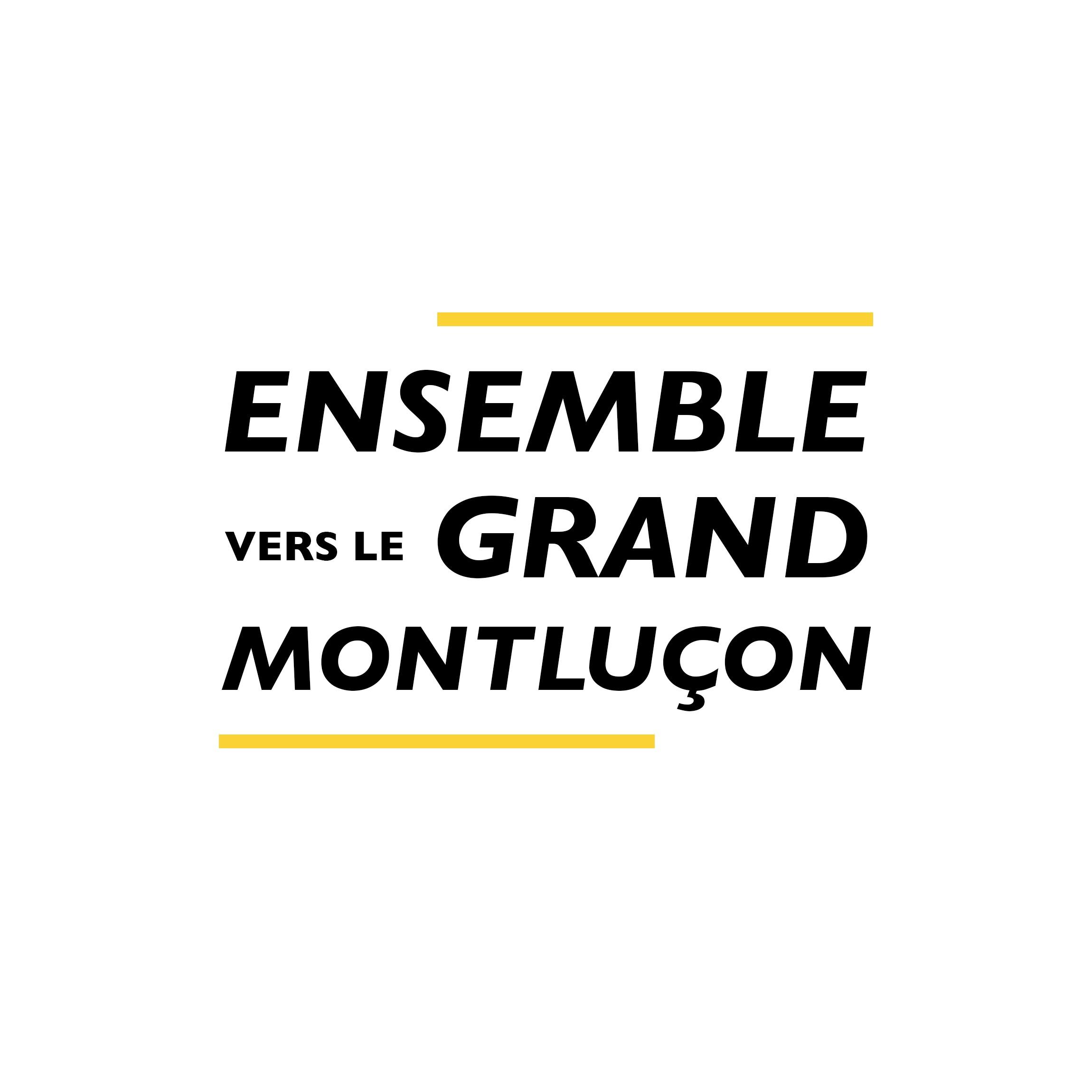Ensemble vers le Grand Montluçon