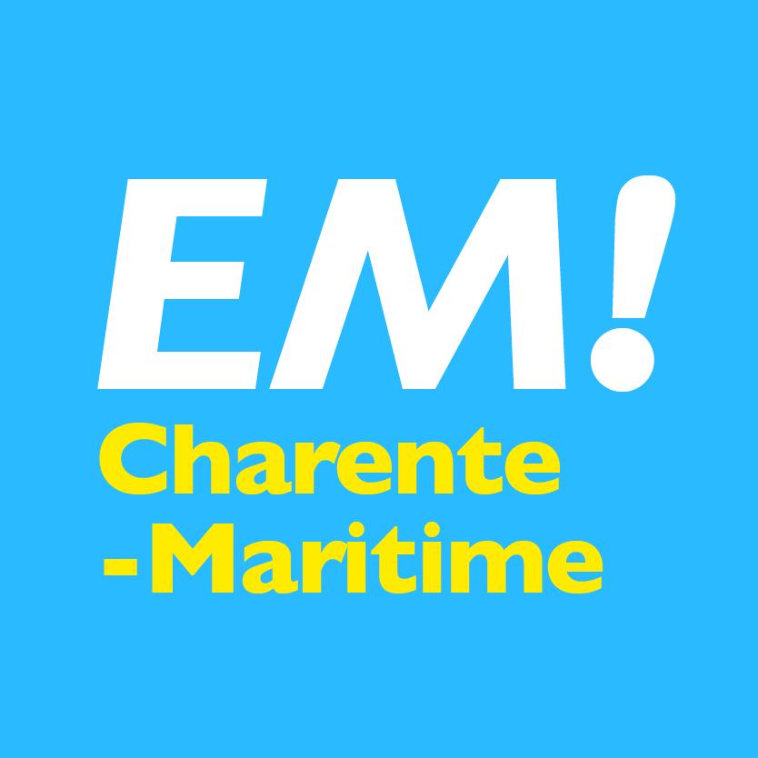 La Charente-Maritime En Marche !