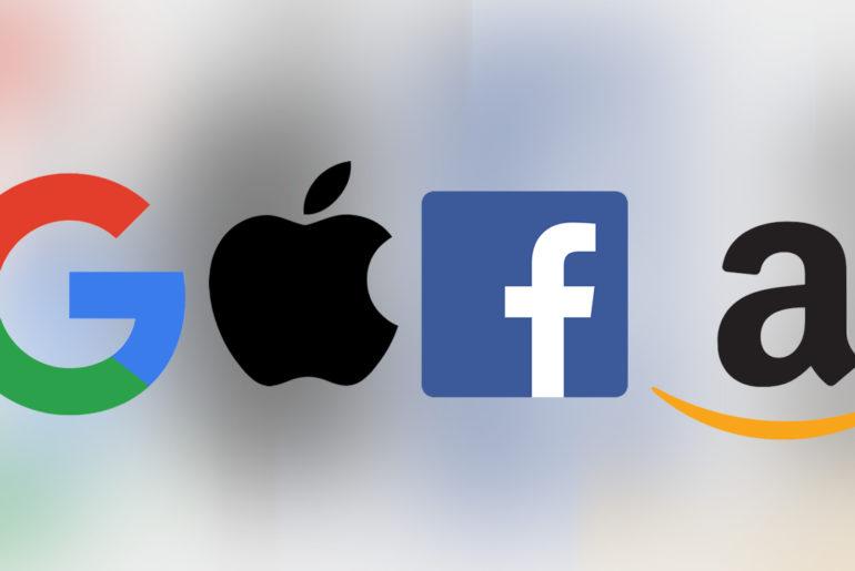 Taxation des géants de l'Internet en France